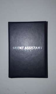 Silent Assistant by Sansminds Magic