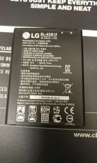 LG V10 電池