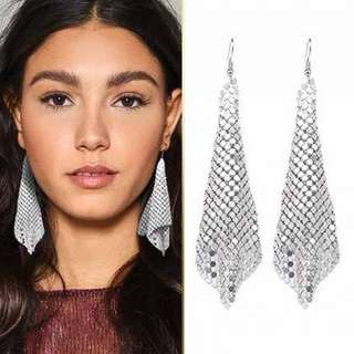 Anting/ Earring