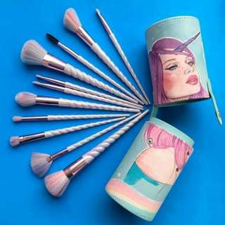 Brush haluu essential