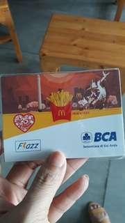 Kartu flazz bca