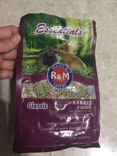 BNIP Rabbit Food (454g)