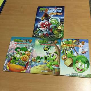 Plants vs zombies (Chinese)