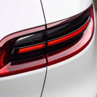 Porsche Macan Original Tail Lights
