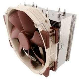 Noctua NH-U14S CPU Tower Heatsink Cooler