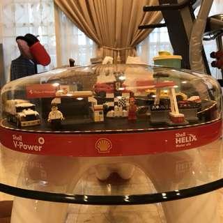 Limited edition Ferrari Lego