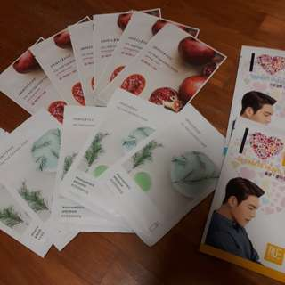 Innisfree Masks >>Quick sale