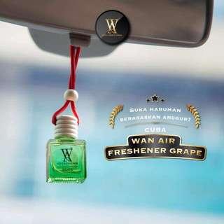 Wan Car Refreshener