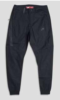 Nike Bonded Jogger Pants Size M