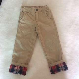 Baby Gap Revesible Pants