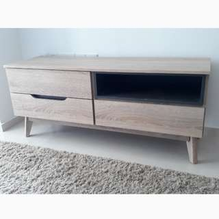 Almost New 4Ft TV Console