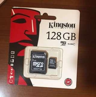 Kingston 128GB