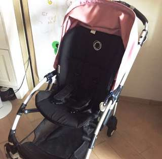 Bugaboo in great condition 80% new