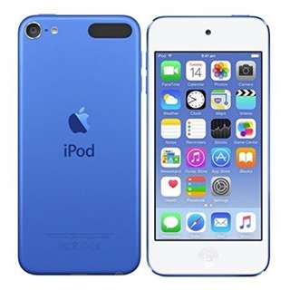 iPark Central iPod Touch 6th