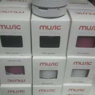 Speaker mini bluetooth mini bluetooth speaker