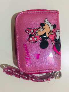 [HK Disneyland] Minnie Mouse Small Purse