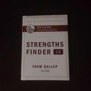 Strenghts Finder