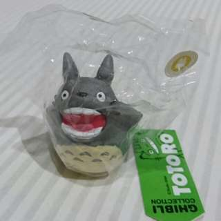 TOTORO Action Figure (Ghibli Studio Original)