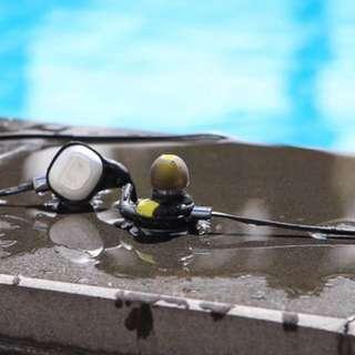 MORUL IPX7 防水運動藍牙耳機