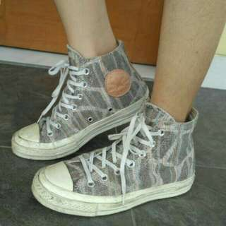 Convers Chuck Taylor Re-price