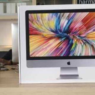 """iPark Central iMac 27"""" 5K"""