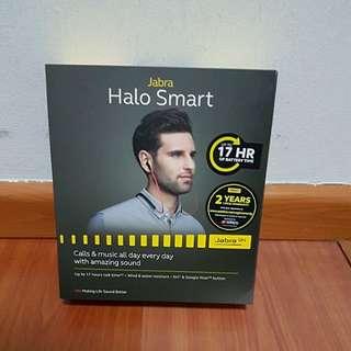 Jabra Halo Smart Headset