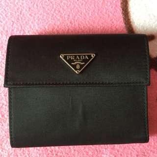 prada m170 wallet