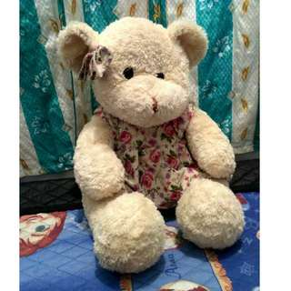 G01 Teddy Bear