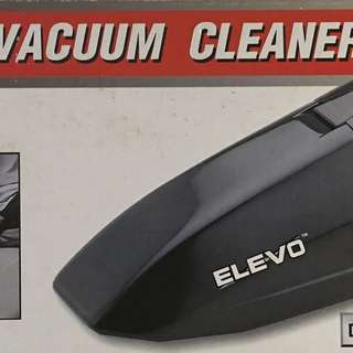 Car Vacuum Cleaner Elevo 12v