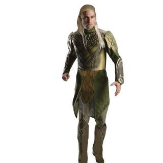 Hobit, Lord of the ring halloween costume BN size L