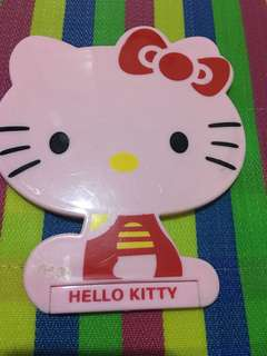 Hello kitty big mirror