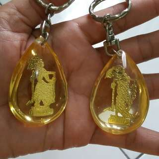 Gantungan Kunci Rama Shinta