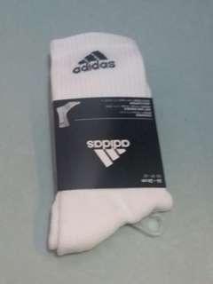 Adidas襪
