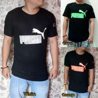 T-shirt Pria 004