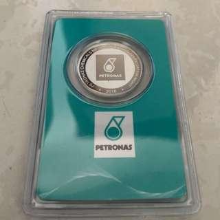 Dirham Petronas