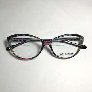 Marc Jacobs Cateye Frame Glasses