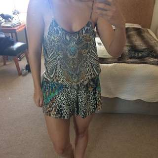 Camilla playsuit Size 1
