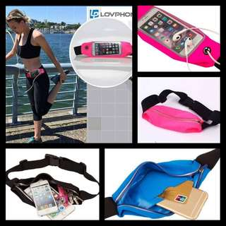Cellphone Belt Bag