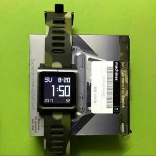 Ipod nano 6th + watchband