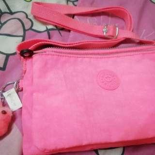 Authentic Kipling Sling Bag (Mikaela)