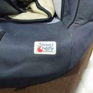 Baby seat brand sweet cherry