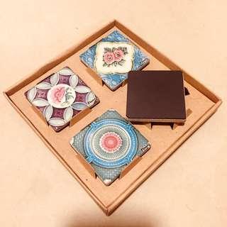 Penang Old Tiles