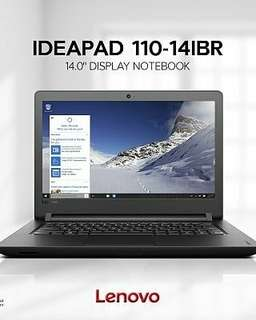 Laptop Notebook Lenovo 1 TB HDD / 4 GB RAM