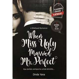 When Miss Ugly Married Mr.Perfect