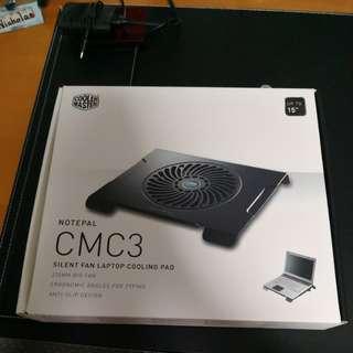 Cooler Master CMC3 Cooler Fan