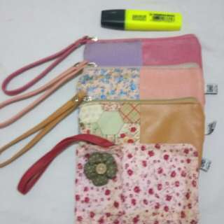 Egg purse set