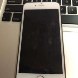 Jual iPhone 6s 64gb FU nego
