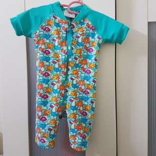 Baby Swimsuit (price include postage)
