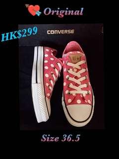 🌟HK$299🌟Original~ Converse 🌟百分百正貨🌟
