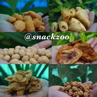Snackzoo